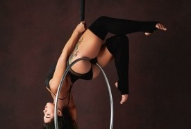 Dakoa O'Kane - Aerialist / Acrobat