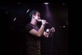 Alexander Park - Male Singer Scotland