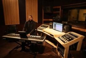Zafar Ahmed Pianist - Pianist / Keyboardist Delhi, Uttar Pradesh