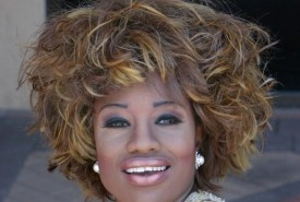 AVIS ELLIS - Tina Turner Tribute Act Nevada
