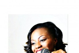 Ryann Nicole  - Female Singer Dallas, Texas