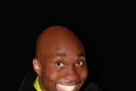 Kasambwe - Clean Stand Up Comedian Dallas, Texas