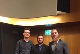 Due North Trio - Jazz Band Windsor, Ontario