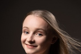 Sophie Smith - Female Dancer