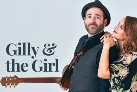 Gilly & the Girl - Duo Orlando, Florida