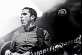 Barry Caulfield - Bass Guitarist Scotland