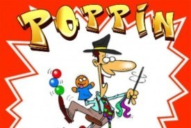 Poppin Philbert - Children's / Kid's Magician Carmarthen, Wales