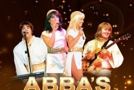 Abba's Angels - Abba Tribute Band Salisbury, South West