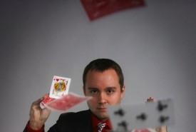The Mindtease Brent Kessler - Other Magic & Illusion Act Milton, Pennsylvania