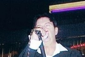 Tony Bolan - Male Singer Middlewich, North West England