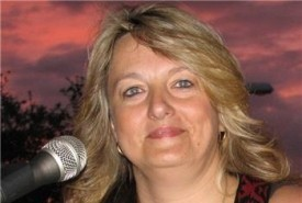 Colleen C. Clark - Guitar Singer Gulfport, Florida