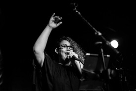 Samantha Gonzales - Female Singer Tennessee