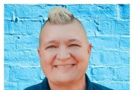 Kim Wadsworth - Adult Stand Up Comedian Burleson, Texas