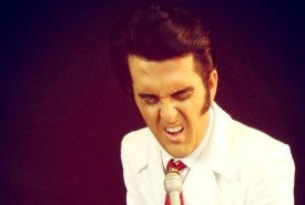 Roger Anderson's Tribute 2 Elvis - Elvis Impersonator Washington