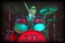 Chris Olds - Drummer