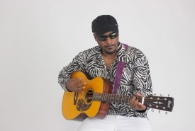 Tony Thompson - Guitar Singer East Lansing, Michigan
