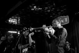 Carlos Sanchez - Trumpeter Orlando, Florida