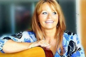 Gina Jones - Female Singer Boise City, Idaho