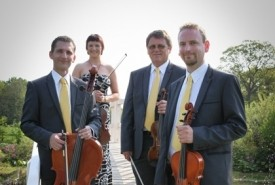 Capital String Quartet - String Quartet London, South East