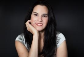 Natasha Jouhl - Opera Singer