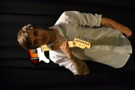 Jarrad Lambie - Multi-Instrumentalist