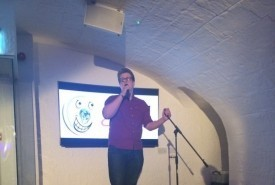 Elliot Rees - Comedy Impressionist Oxfordshire, South West