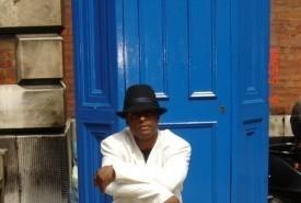 Shandy South - Street / Break Dancer south east, London