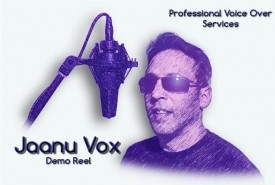 JaanuVox - Voice Over Artist