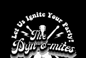 The Dyn-O-Mites Band - Wedding Band San Antonio, Texas