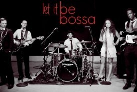 Let It Be Bossa - Jazz Band New York, New York