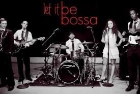 Let It Be Bossa - Jazz Band New York, New York
