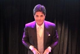 Mark Miller - Cabaret Magician Los Angeles, California