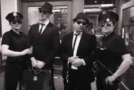 The Birmingham Blues Brothers - Blues Brothers Tribute Band Birmingham, Midlands