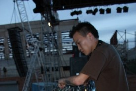 DJShady - Nightclub DJ 976, Mongolia