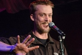 Chance Coburn Moreland - Adult Stand Up Comedian Denver, Colorado