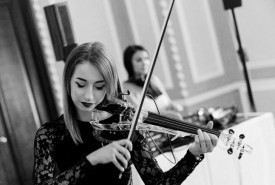 Isabella Baker - Electric Violinist Manchester, North West England