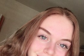 Chloe rose - Female Singer Manchester, North of England