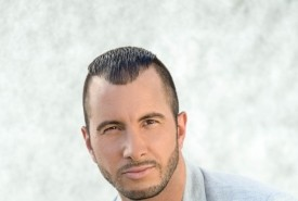 Adam Karpati - Male Singer