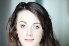 Emma Riches - Actor Norwich, East of England