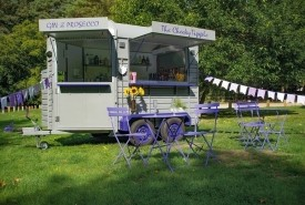 The Cheeky Tipple - Mobile Bar