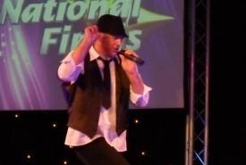 Geoff Lucas - Male Singer Lincolnshire, East Midlands