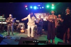 Ras Kronik - Reggae / Ska Band Las Vegas, Nevada