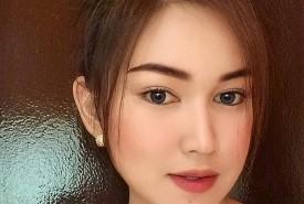 Shayne Malene Ong Rebojo - Wedding Singer