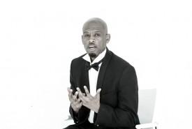 Madoda Sawuli - Opera Singer CAPE TOWN, Western Cape