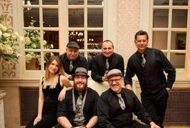 The Grand Central Station Band - Pop Band / Group Albany, New York