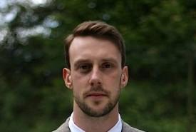 Chris Johnson - Male Singer Salisbury, South West