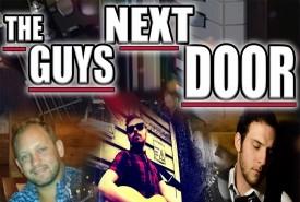 The Guys Next Door - Cover Band Greece