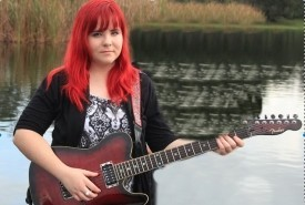 Clarissa Humm - Female Singer Miramar, Florida