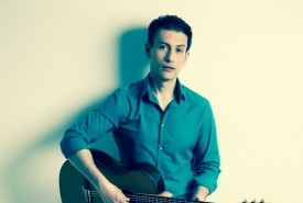 Andreas Moutsioulis - Classical / Spanish Guitarist Bristol, South West