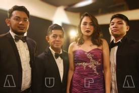 Aura - Function / Party Band Philippines, Philippines